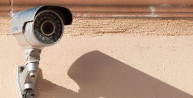 camara seguridad inteligente videovigilancia